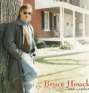 BRUCE Houck CD