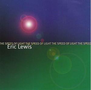 Eric Lewis Speed CD