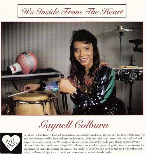 Gaynell Colburn Music