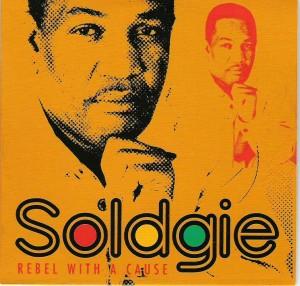 SOLDGIE CD