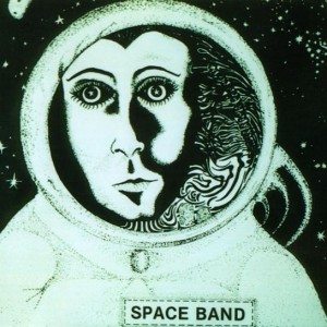 SpaceBandcover